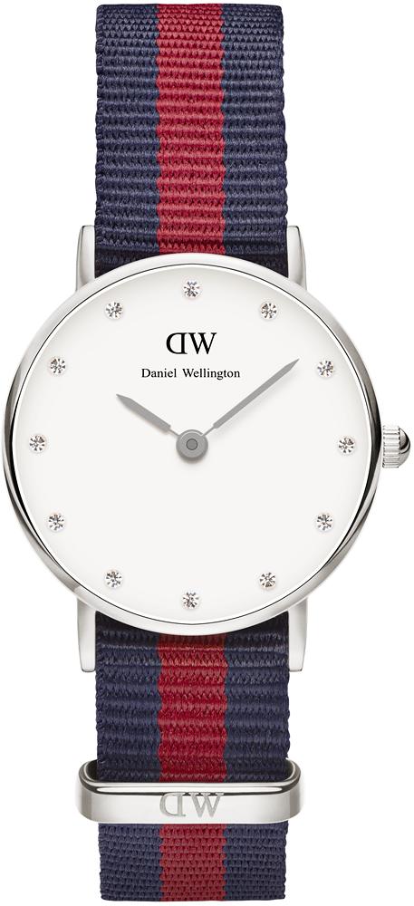 DW00100072 - zegarek damski - duże 3