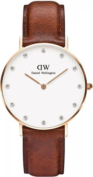 DW00100075 - zegarek damski - duże 3