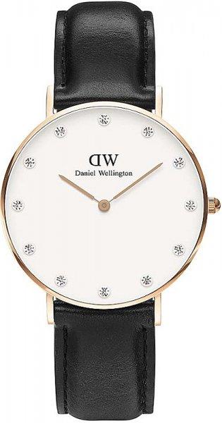 DW00100076 - zegarek damski - duże 3