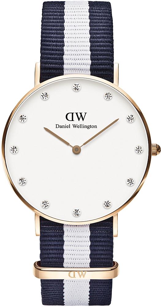 Daniel Wellington DW00100078 Classy Glasgow 0953DW