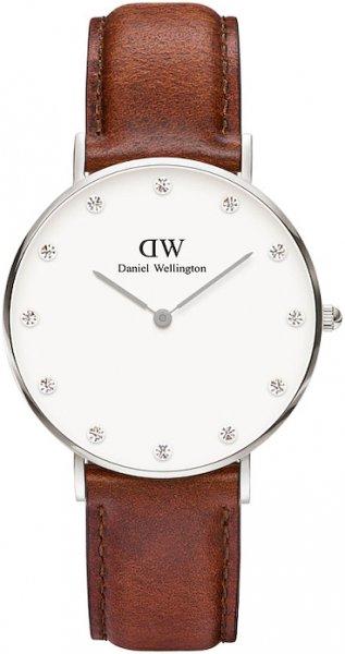 Zegarek Daniel Wellington DW00100079 - duże 1