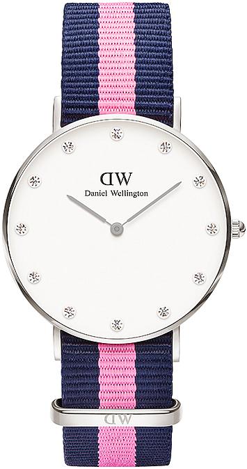 DW00100081 - zegarek damski - duże 3