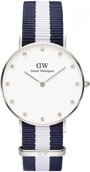 Zegarek Daniel Wellington DW00100082 - duże 1