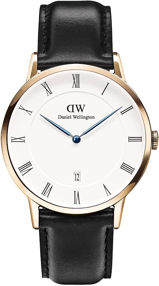 DW00100084 - zegarek męski - duże 3