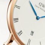 Zegarek męski Daniel Wellington dapper DW00100084 - duże 4