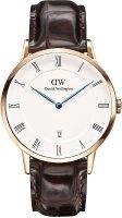Zegarek męski Daniel Wellington dapper DW00100085 - duże 1