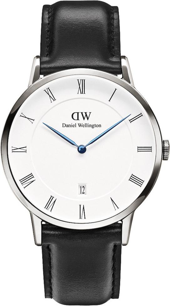 DW00100088 - zegarek męski - duże 3