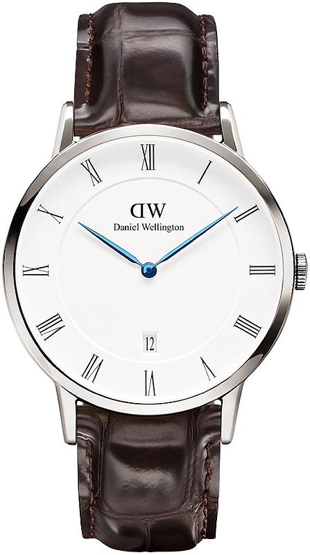 DW00100089 - zegarek męski - duże 3