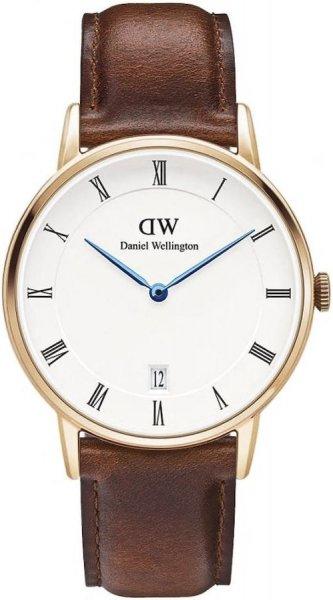 Zegarek Daniel Wellington DW00100091 - duże 1