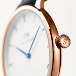 Zegarek damski Daniel Wellington dapper DW00100091 - duże 5
