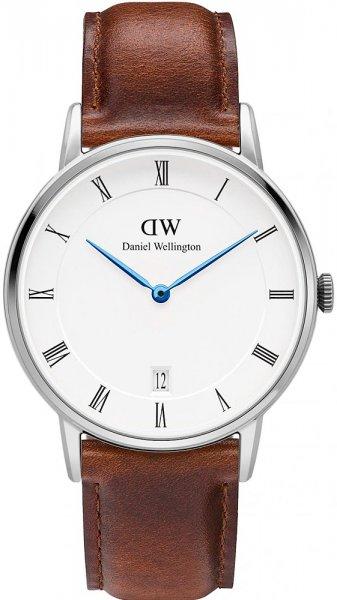Zegarek Daniel Wellington DW00100095 - duże 1