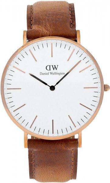 Zegarek Daniel Wellington DW00100109 - duże 1