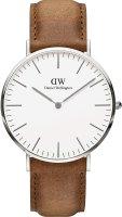 Zegarek męski Daniel Wellington classic DW00100110 - duże 1