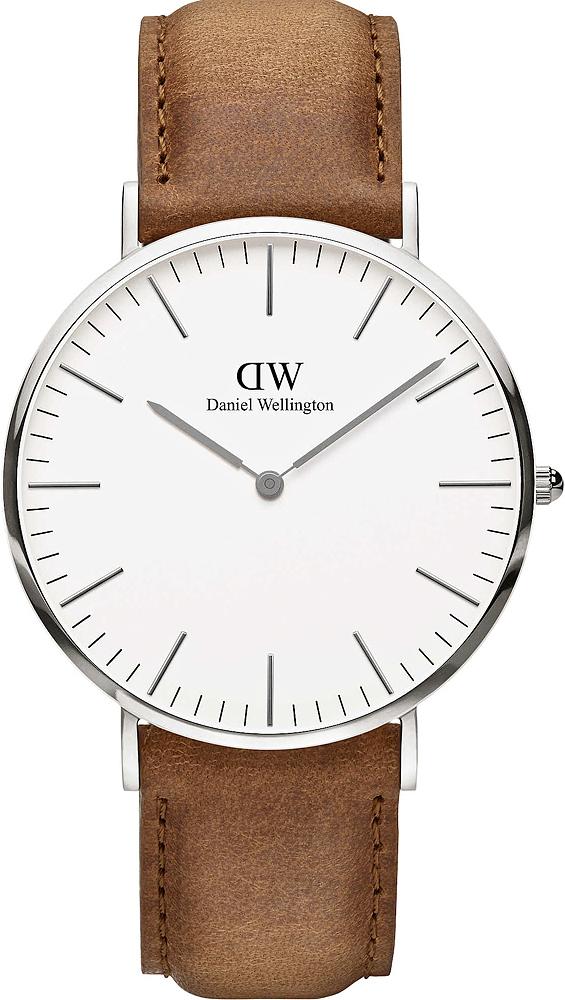 Zegarek Daniel Wellington DW00100110 - duże 1