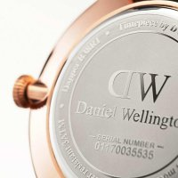 Zegarek męski Daniel Wellington dapper DW00100115 - duże 3