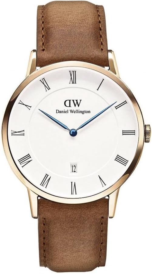 Zegarek Daniel Wellington DW00100115 - duże 1