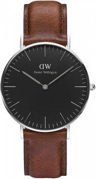 zegarek St Mawes Silver Daniel Wellington DW00100142