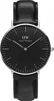 zegarek damski Daniel Wellington DW00100145