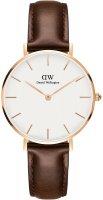 Zegarek damski Daniel Wellington classic DW00100171 - duże 1