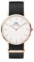 Zegarek męski Daniel Wellington Classic DW00100257