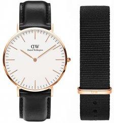zegarek męski Daniel Wellington DW00500002
