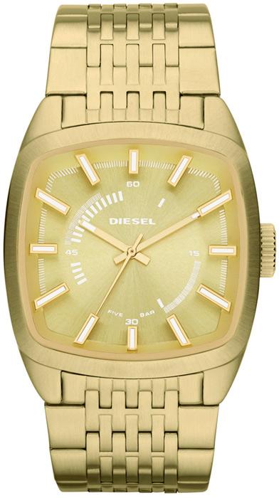 DZ1585 - zegarek męski - duże 3