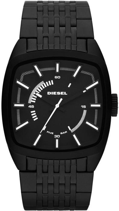 DZ1586 - zegarek męski - duże 3