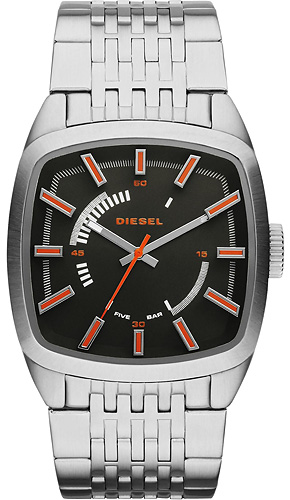 Zegarek męski Diesel analog DZ1588 - duże 1