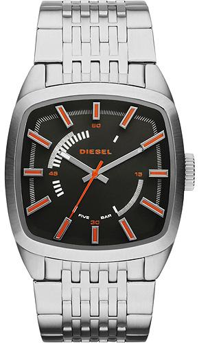 Zegarek Diesel DZ1588 - duże 1