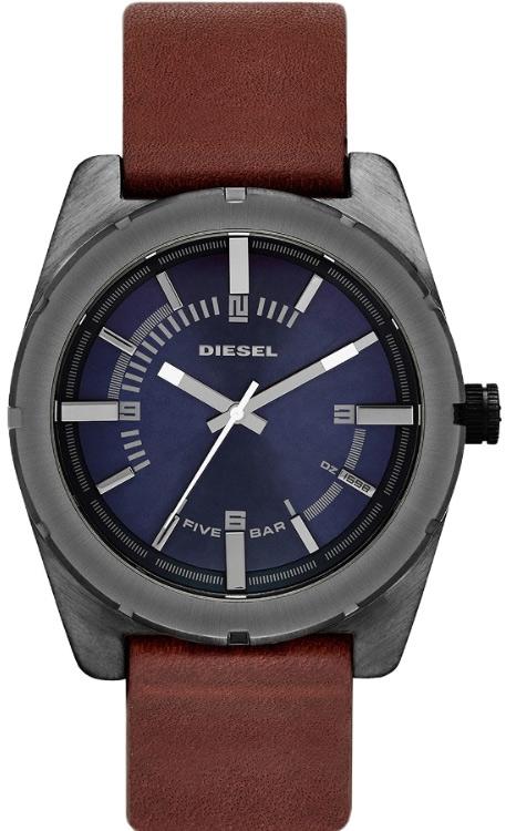 Zegarek Diesel DZ1598 - duże 1