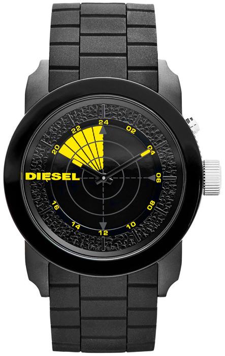 DZ1605 - zegarek męski - duże 3
