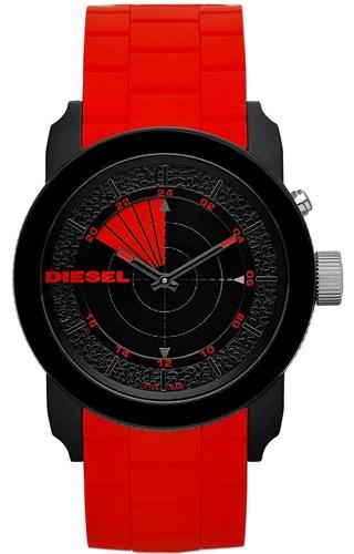 DZ1607 - zegarek męski - duże 3