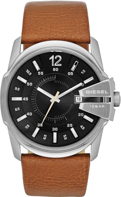 Zegarek męski Diesel analog DZ1617 - duże 1