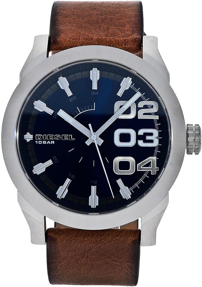 DZ1707 - zegarek męski - duże 3