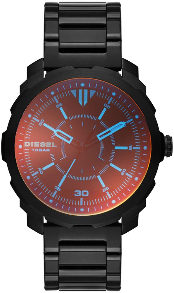 DZ1737 - zegarek męski - duże 3