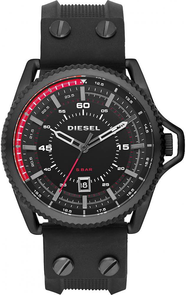 DZ1760 - zegarek męski - duże 3