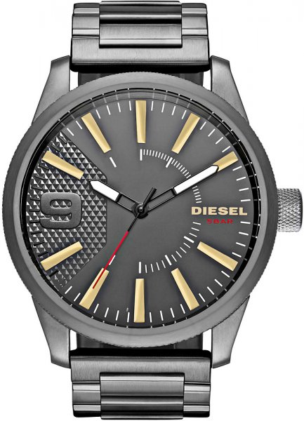 DZ1762 - zegarek męski - duże 3