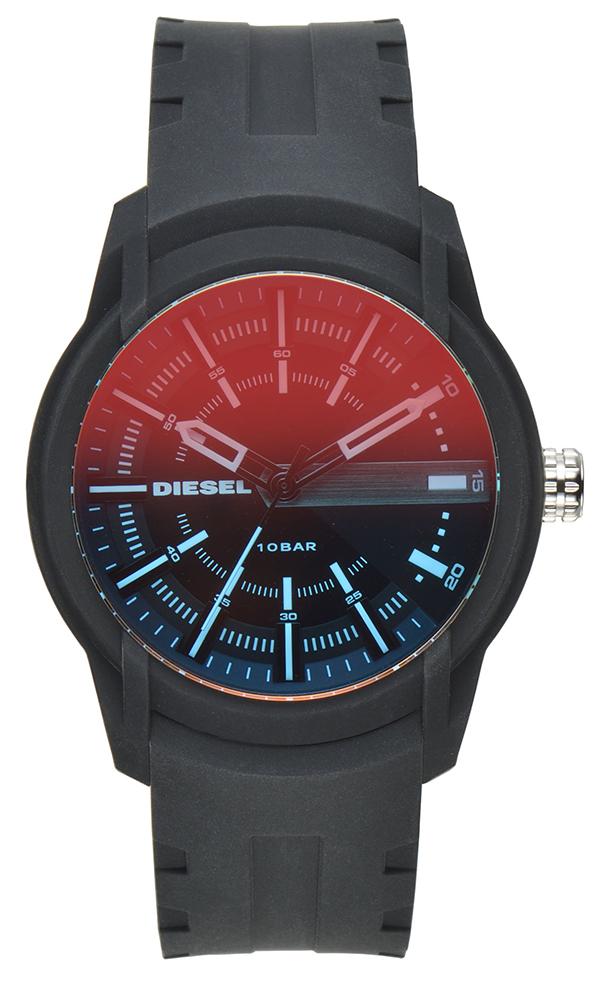 Zegarek Diesel DZ1819 - duże 1