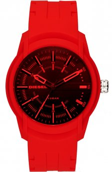 zegarek ARMBAR SILICONE Diesel DZ1820
