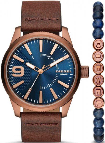 DZ1857 - zegarek męski - duże 3