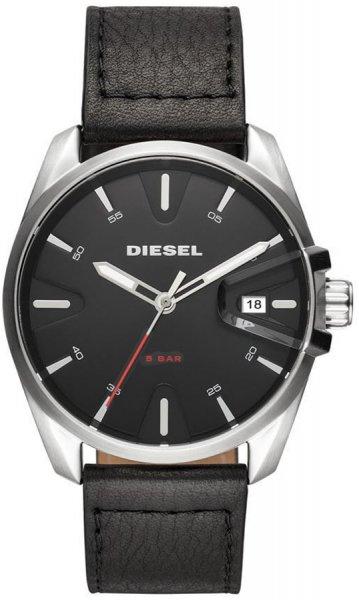 Zegarek Diesel MS9 - męski  - duże 3