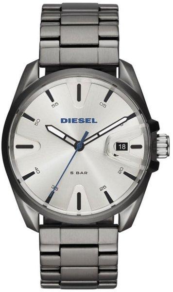 Zegarek męski Diesel ms9 chrono DZ1864 - duże 1