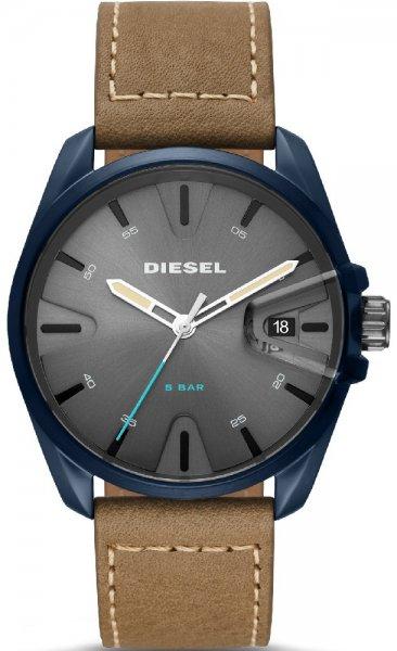 Zegarek męski Diesel ms9 chrono DZ1867 - duże 1