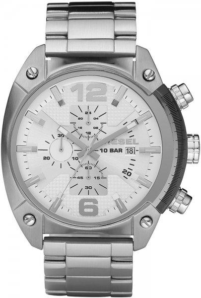DZ4203 - zegarek męski - duże 3