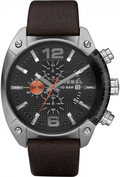 Zegarek Diesel DZ4204 - duże 1