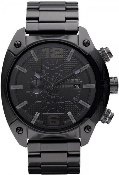Zegarek Diesel DZ4223 - duże 1