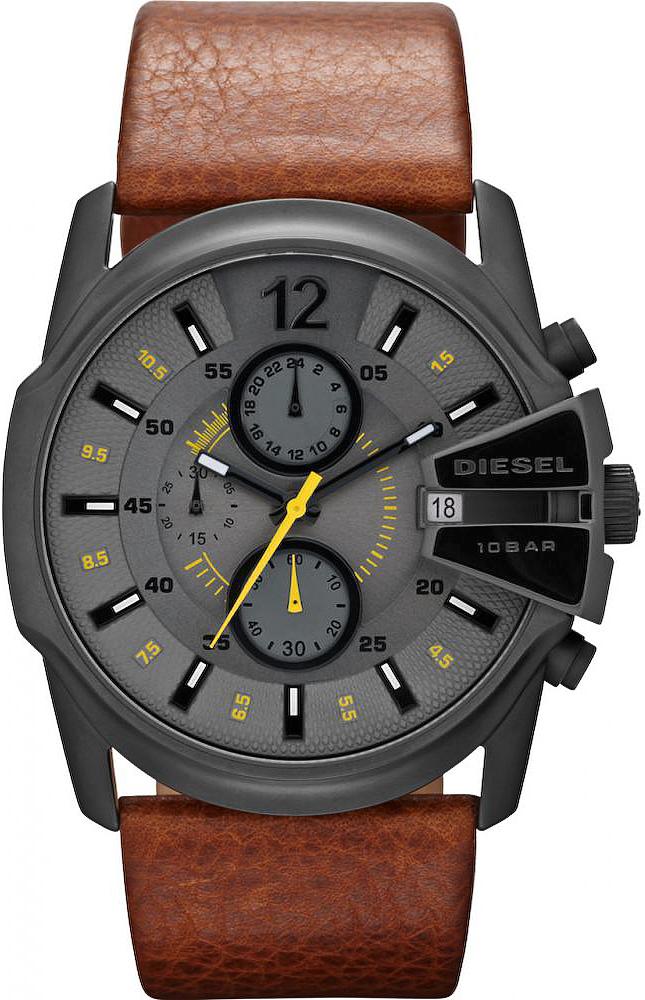 DZ4279 - zegarek męski - duże 3