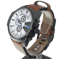 Zegarek męski Diesel ironside DZ4280 - duże 3