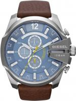 Zegarek męski Diesel ironside DZ4281 - duże 1