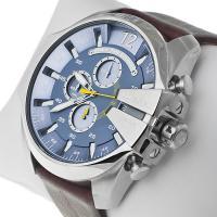 Zegarek męski Diesel ironside DZ4281 - duże 3